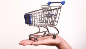 koszyk, zakupy Fot. Shutterstock