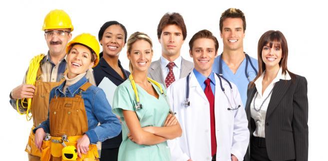 praca, pracownik, pracownicy