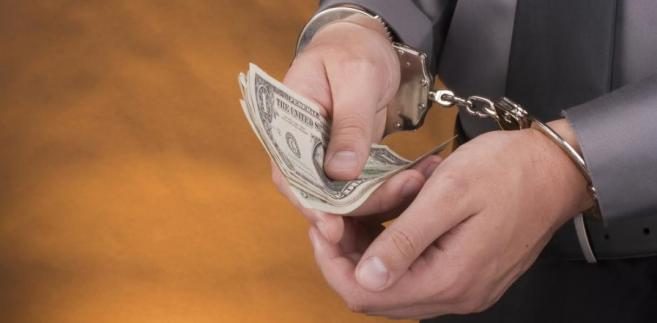Ng przekazał ponad milion dolarów łapówki
