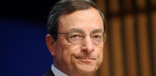 W weekend prezes EBC stwierdził, że bank centralny strefy euro nie widzi potrzeby dalszej obniżki stóp procentowych w chwili obecnej.