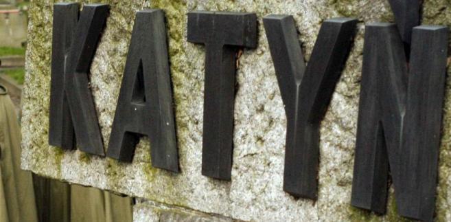 Rosja jest gotowa rozpatrzyć problem rehabilitacji ofiar Katynia