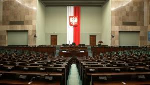 Wcześniej posłowie odrzucili poprawkę klubu Kukiz'15.