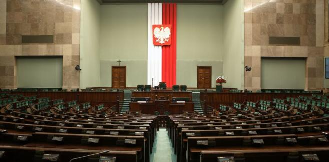 Opinia będzie kierowana do Biura Analiz Sejmowych.