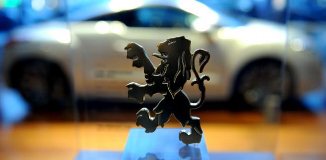 Peugeot zabiega o sojusz z GM i oferuje 7 proc. udziałów.