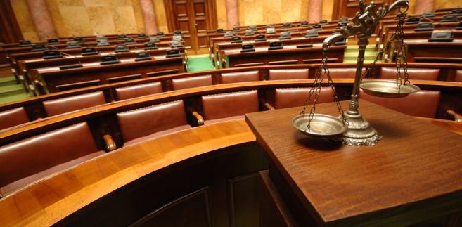 Trybunał Konstytucyjny zbada zgodność z Konstytucją ustawy dostępie do informacji