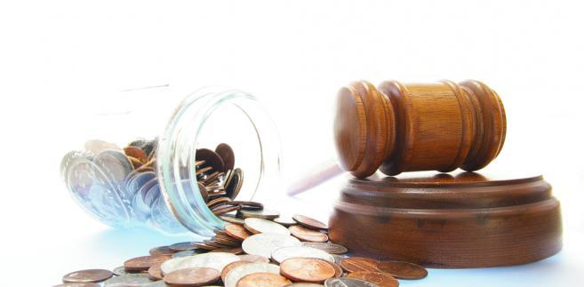 Koniec z autonomią budżetową wymiaru sprawiedliwości
