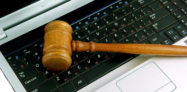 Informatyzacja polskiego sądownictwa