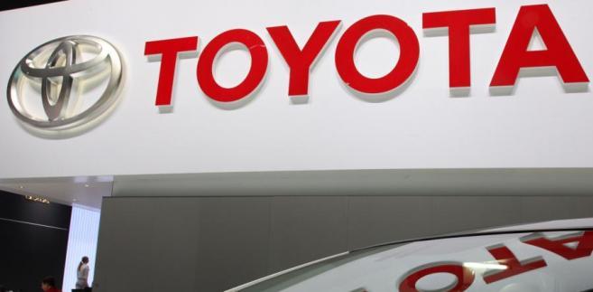 """""""Toyota jest już u nas wiele lat natomiast to jest zupełnie nowa, bardzo duża inwestycja"""""""