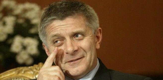Jak się wyraził Marek Belka, prezes Narodowego Banku Polskiego i szef RPP, wyhamowanie wzrostu PKB w II kw. do 2,4 proc. z 3,5 proc. w pierwszym było wyższe niż oczekiwano.