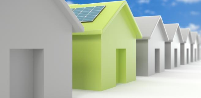 dom, domy, nieruchomości, ekologia