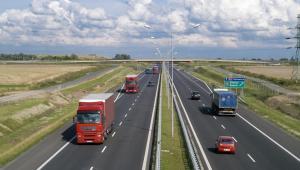 Generalna Dyrekcja Dróg Krajowych i Autostrad informuje, że wszystkie drogi krajowe są przejezdne.