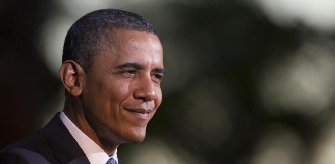 """Obama przyznał, że """"wszystkie te kwestie ekonomiczne mogą mieć wpływ na wybory"""" w USA, w listopadzie."""
