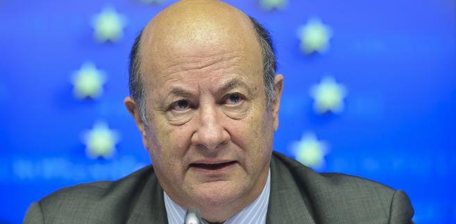 Jacek Rostowski: Rząd zamierza obniżyć relację długu publicznego do PKB w 2015 roku do 47 proc.