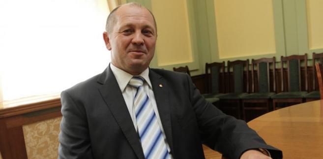 Minister rolnictwa Marek Sawicki nadal twierdzi, że ceny żywności wzrosną w 2012 r. najwyżej o 5 proc.