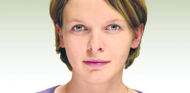 Barbara Kasprzycka