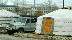 Mongolia wyrosła na lidera regionu z 15-procentowym wzrostem PKB.