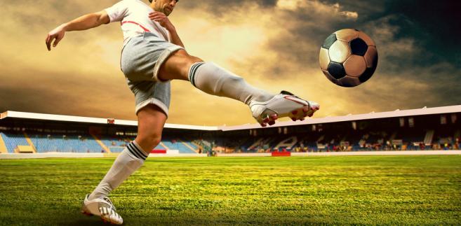 Stań się gwiazdą piłki nożnej!