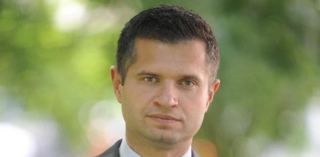 Piotr Bujak główny ekonomista Nordea Bank Polska