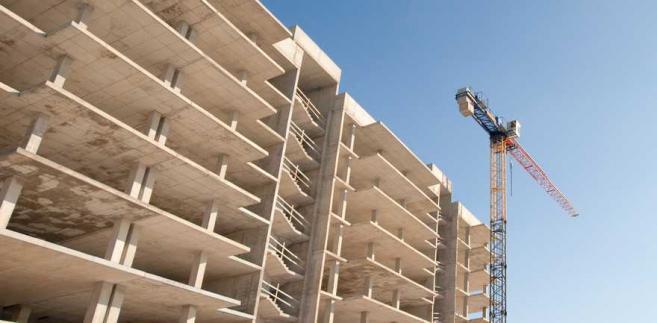 Budowa osiedla Fot. Shutterstock