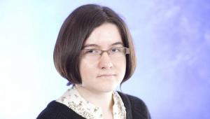Michalina Topolewska dziennikarz Dziennika Gazety Prawnej