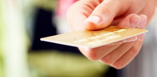 Oferta kart kredytowych jest bardzo zbliżona do siebie