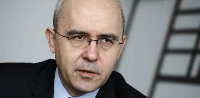 Tomasz Michalik doradca podatkowy, partner w MDDP.