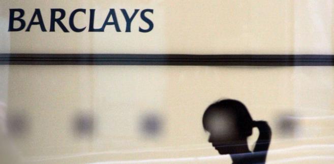 Akcje Barclays runęły na 18 proc., prowadząc do największej przeceny walorów od marca 2009 roku.