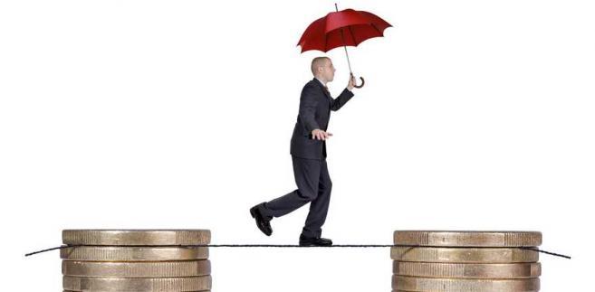 Niektóre TFI balansują na cienkiej linie ryzyka