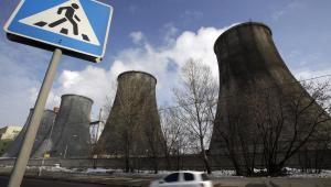 Chiny emitują najwięcej CO2 na świecie