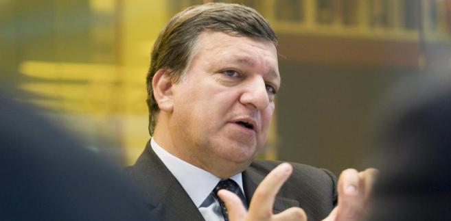 Szczyt UE podjął decyzje nie do pomyślenia jeszcze kilka miesięcy temu - powiedział na konferencji po spotkaniu przywódców szef KE. Jose Manuel Barroso