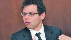 Jerzy Martini, partner, doradca podatkowy, Martini i Wspólnicy Spółka doradztwa podatkowego