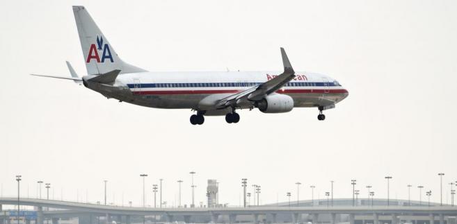 Linie American Airlines już są bankrutem