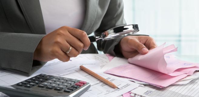 Kontrola podatkowa