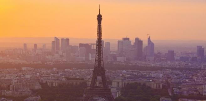 Stolica Francji, Paryż, wraz z całą aglomeracją, zamieszkuje 10,4 mln osób. Fot. Shutterstock.