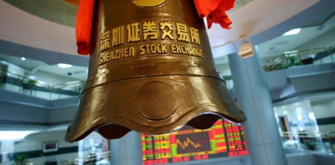 Na usługach firmy Zhong Hengxin z południowo-wschodniej prowincji Guangdong było 30 analityków giełdowych.