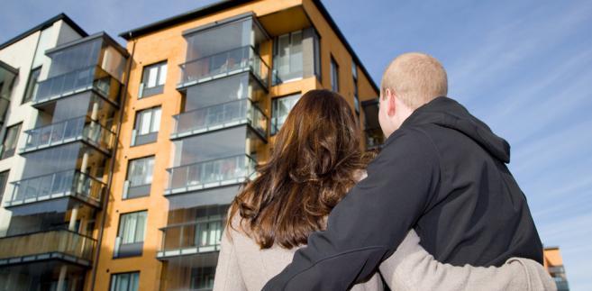 W tym roku kredytobiorcy muszą mieć co najmniej 5 procent potrzebnych środków na zakup nieruchomości