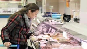 W trakcie Euro 2012 cena na półkach wzrosną o 4,5 - 5 proc.