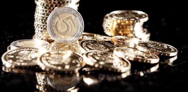 Polskie obligacje straciły 6,4 proc. w przeliczeniu na euro w okresie minionych sześciu miesięcy, podczas gdy złoty spadł w ty m czasie 9 proc. Większy spadek zanotował tylko węgierski forint.