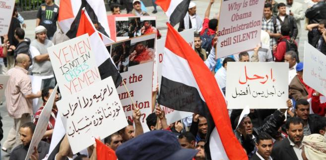 Do nalotu na obóz szkoleniowy w Hadżr, na zachód od Al-Mukalli - miasta kontrolowanego przez tę ekstremistyczna siatkę od kwietnia 2015 roku, doszło w środę.