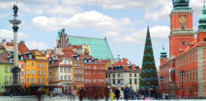 Warszawa pierwsza na liście najtańszych miast Europy