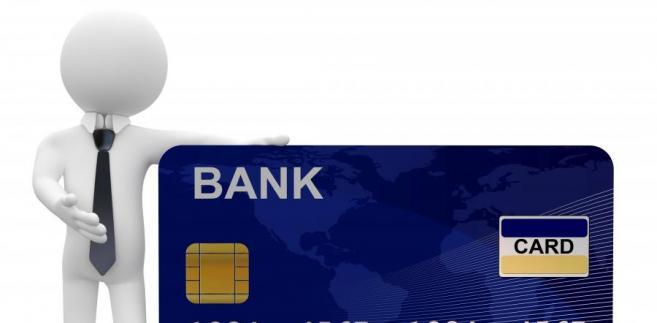 W skali roku największa zmiana liczby kart dotyczyła kart kredytowych (spadek o 20,7%).
