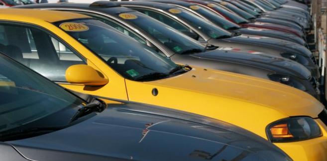 NSA: Nabycie używanego samochodu w innym państwie UE podlega akcyzie, ponieważ jego przedmiotem są pojazdy niezarejestrowane w Polsce.