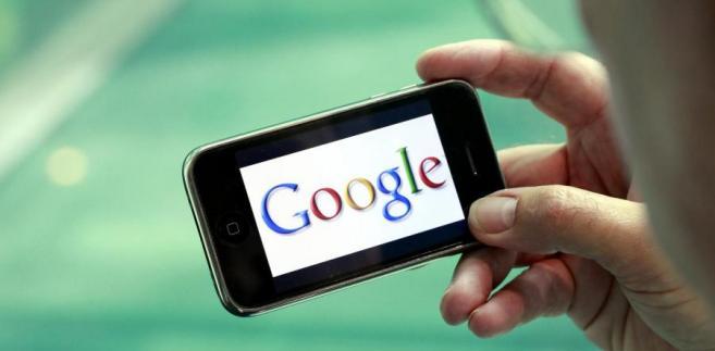 """Już samo wybranie kategorii """"zdrowie"""" może wiele powiedzieć o naszych e-poszukiwaniach."""