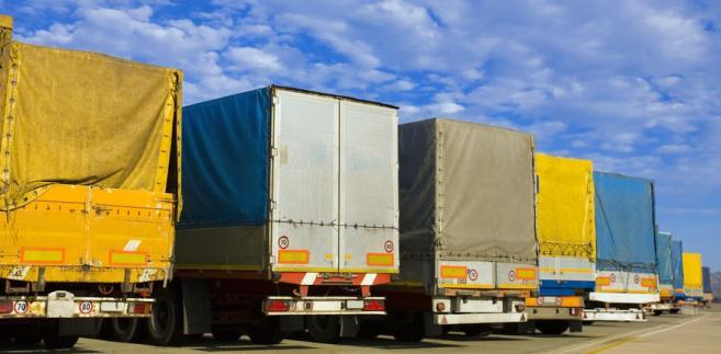 Polska i Rosja podpisały w Moskwie porozumienie, dotyczące przewozów towarowych.