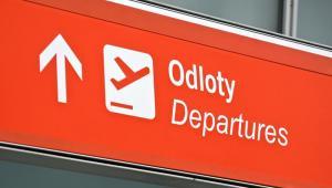 Pierwszy pociąg z pasażerami pojedzie na Lotnisko Chopina 1 czerwca.