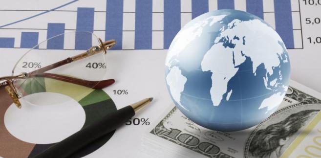 pieniądze, gospodarka, świat