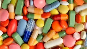 1129 - tyle bezpłatnych leków dla seniorów znalazło się w wykazie ministra zdrowia