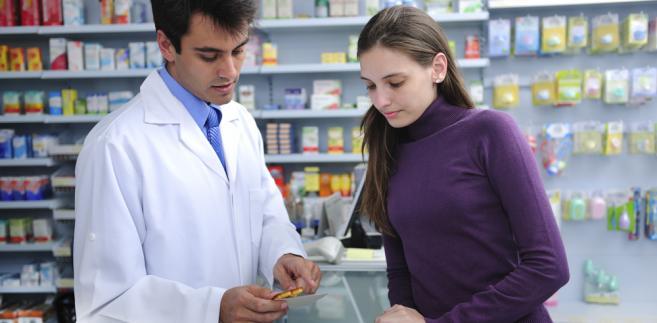 W przypadku stosowania przez aptekę zakazanej reklamy wojewódzki inspektor farmaceutyczny może nałożyć karę pieniężną w wysokości do 50 tys. zł.