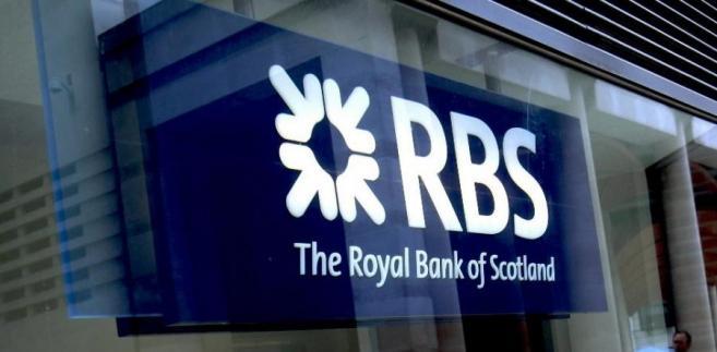 Royal Bank of Scotland księguje straty wynikające z greckiego długu.