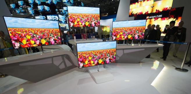 Najważniejszym kryterium wymiany TV niemal we wszystkich krajach jest pragnienia posiadania odbiornika o większych rozmiarach.
